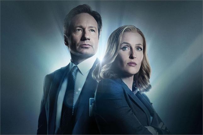 Il ritorno di X Files e una stella per David Duchovny