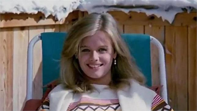 Addio a Karina Huff, la bionda Susan di Sapore di mare