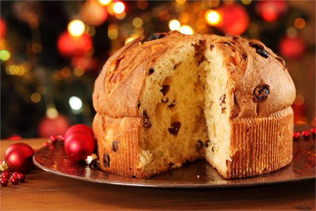 Panettone artigianale, CNA: boom di acquisti in questo Natale