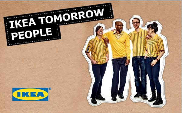 Quotidiano giovani ikea tomorrow people for Ikea programma per arredare