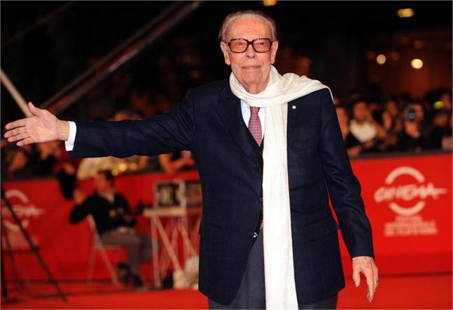 Addio a Gian Luigi Rondi, presidente dei David di Donatello